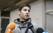 Ники Пенчев и СКРА с драматичен успех