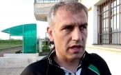 Благо Митрев е новият  старши треньор на  Верея