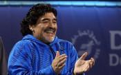 Марадона: Роналдо да е най-добрият? Не се бъзикайте