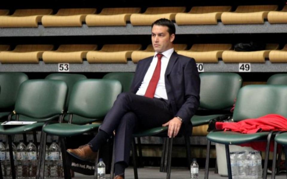 Треньорът на Лукойл Костич: Направихме грешки, но сме на добър път