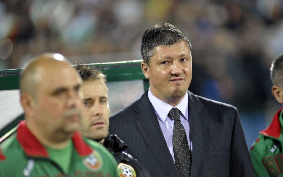 Любослав Пенев още 2 години начело на България