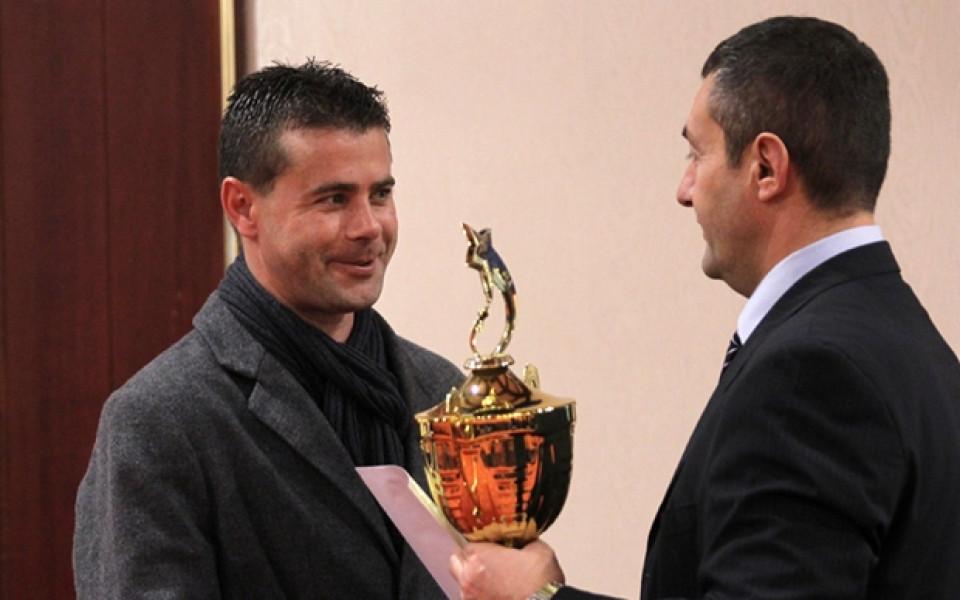 Методи Деянов стана татко за трети път!