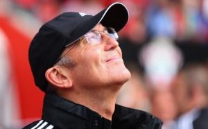 Падна поредна мениджърска глава във Висшата лига