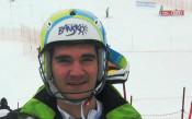 Чонгаров извън Топ 50 в квалификациите на Световната купа по ски-крос в Швеция