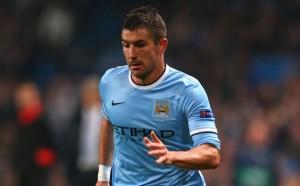 Рома привлече защитник от Манчестър Сити