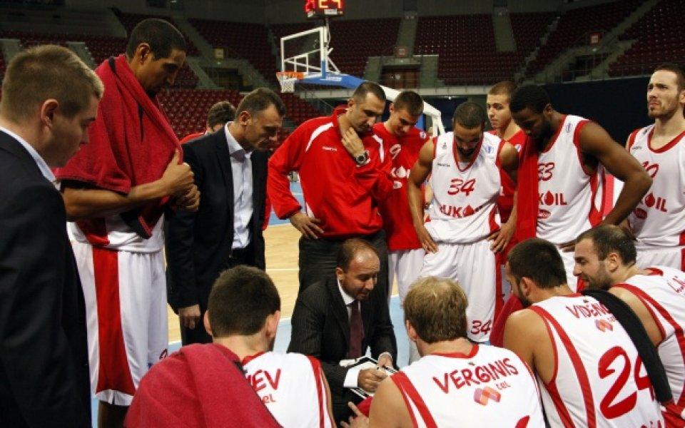 Димитрис Галанис: Трябва търпение и доверие