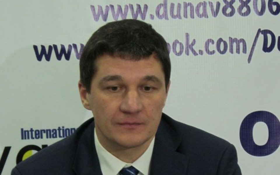 Донсков: Не ни беше лесно, но индивидуалните качества на играчите решиха мача