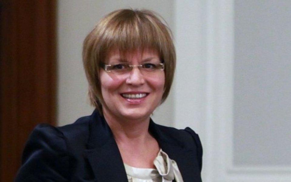 Министър Георгиева ще участва в откриването на ски сезона в Банско
