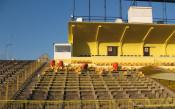 """Удължават строителството на стадион """"Христо Ботев"""" с 2 години"""