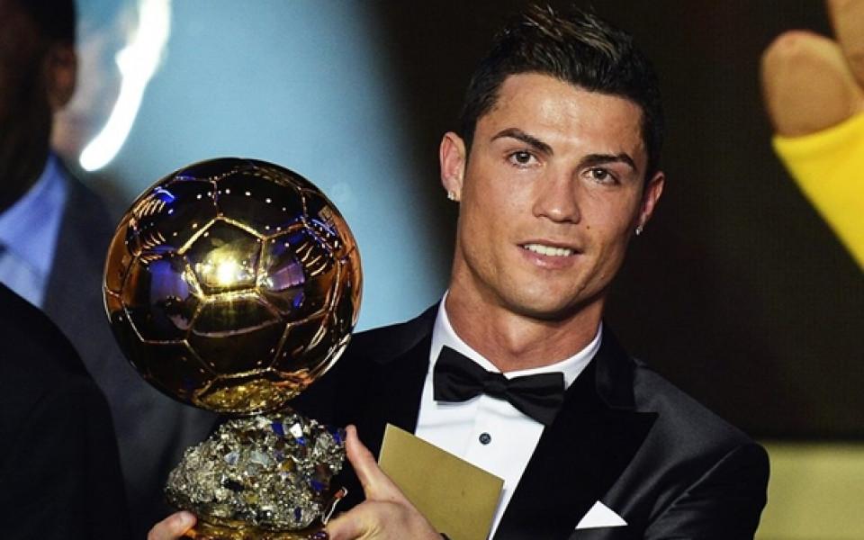 Голямата звезда на съвременния футбол Кристиано Роналдо направи интересно сравнение,