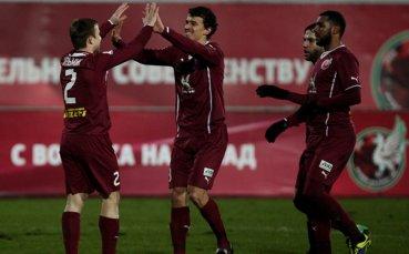 Още клубове в Русия редуцират заплатите си