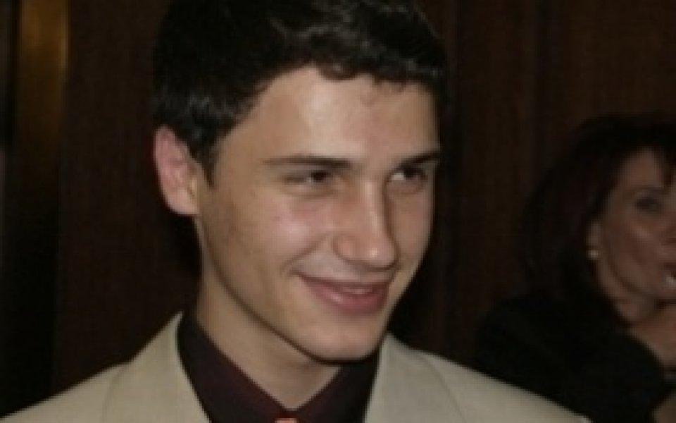 Гросмайстор Чепаринов ще представлява Грузия