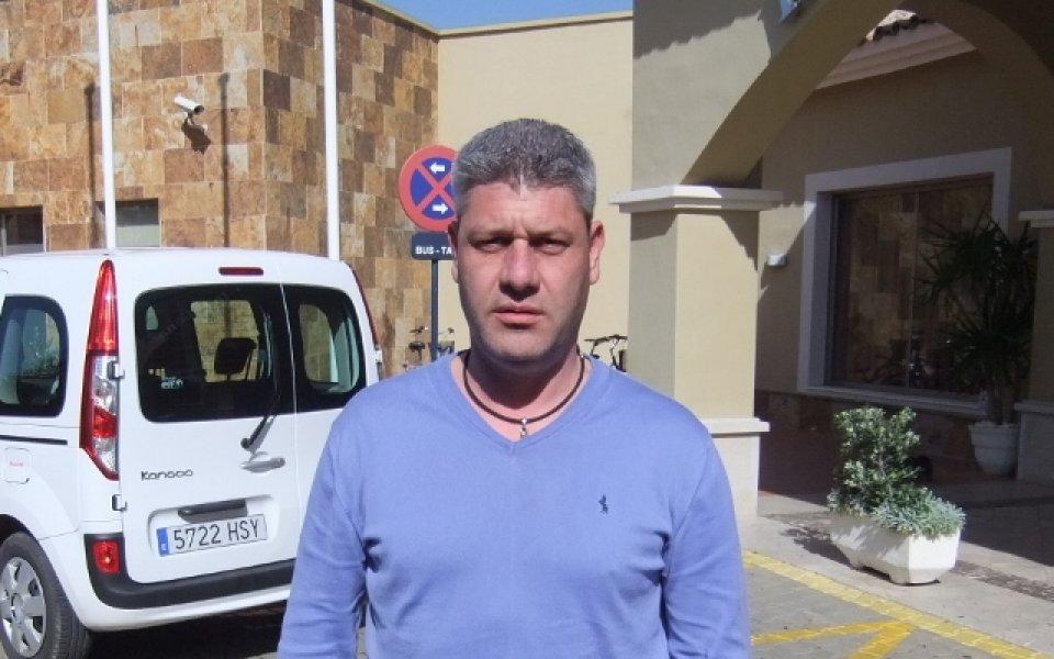 Явор Вълчинов за Лацио: Лудогорец има шанс, няма да се нагаждаме по съперника