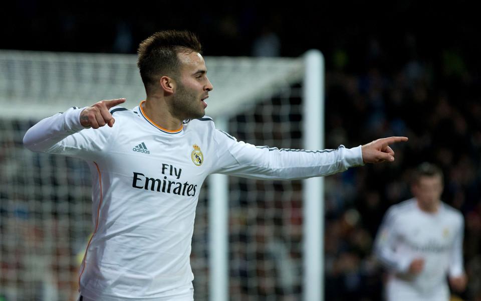 Хесе се завръща на терена за Реал Мадрид