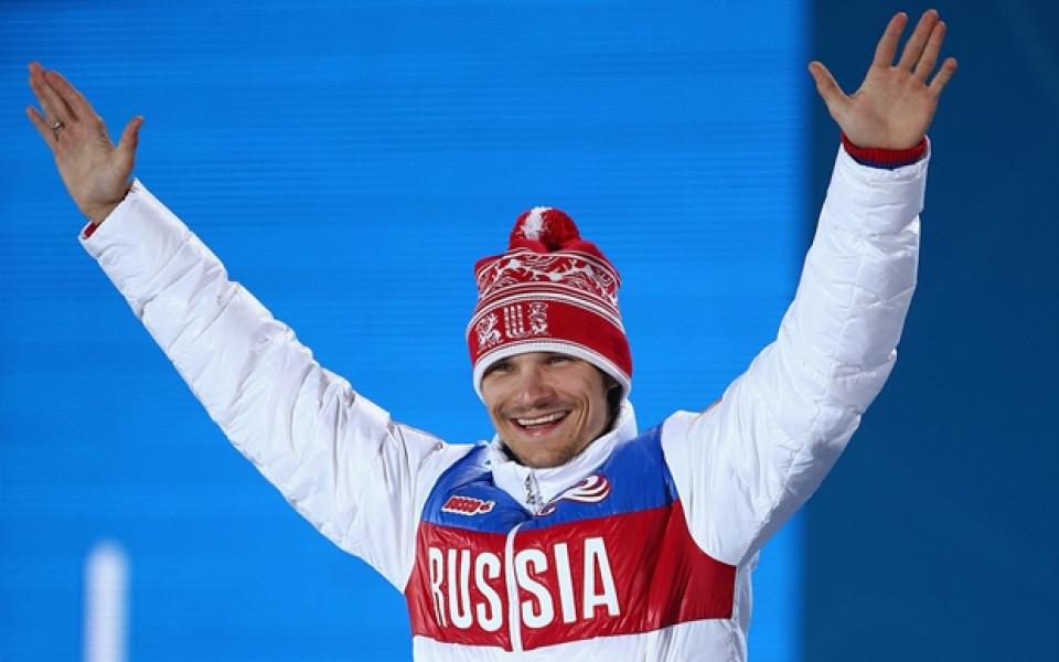Руснакът Уайлд получи честитка от Путин