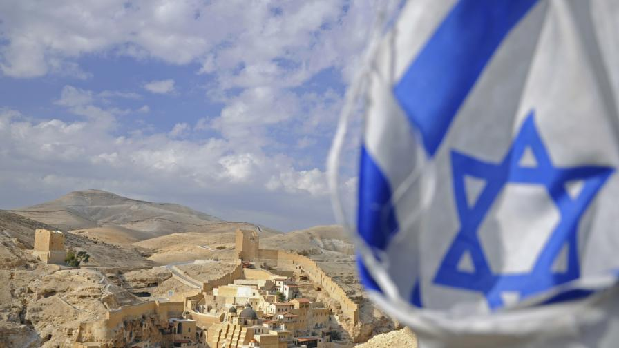 Израел спира мирните преговори с палестинците