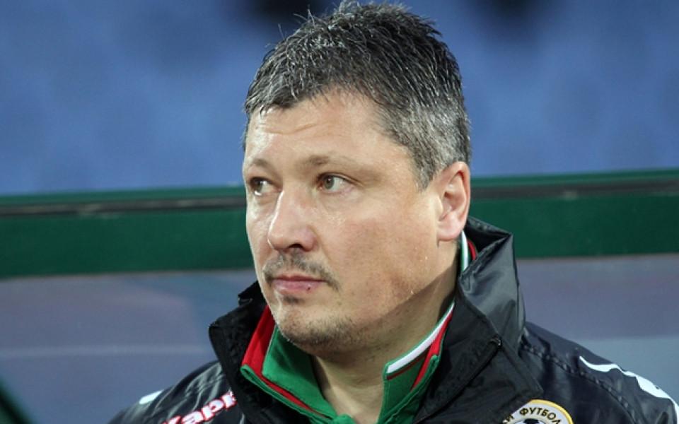 България U19 започва Евро 2014 на дебютен за Любо стадион