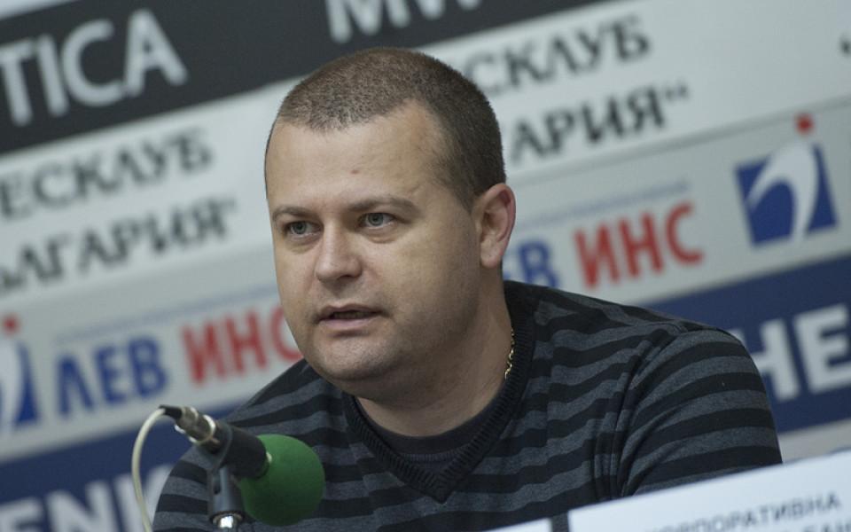 Христо Турлаков: Условията за Световно са трагични, дано има публика
