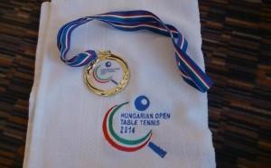 Спортният талант Денислав Коджабашев със златен медал от международен турнир