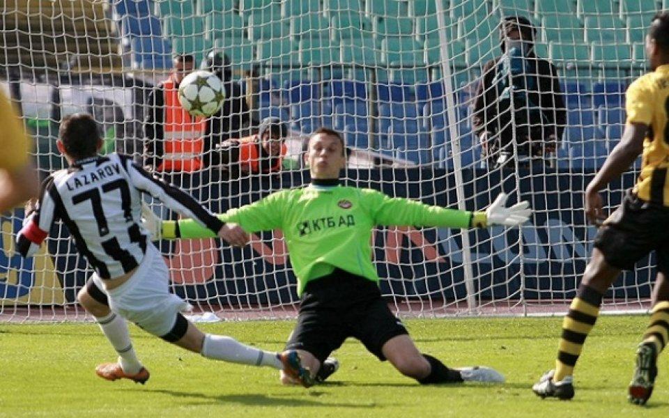 Здравко Лазаров: Локо Пд може да бие Черно море, не искаме Лудогорец на полуфинала