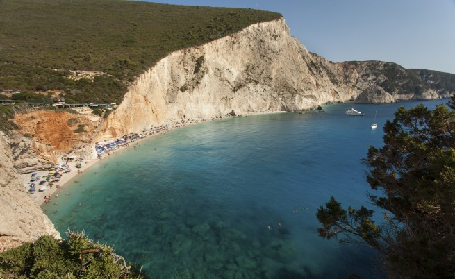 7729456b33c Топ 10 на най-добрите плажове в Гърция - Развлечения | Vesti.bg