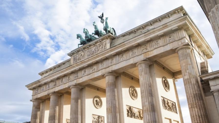 Един милион незаети работни места в Германия