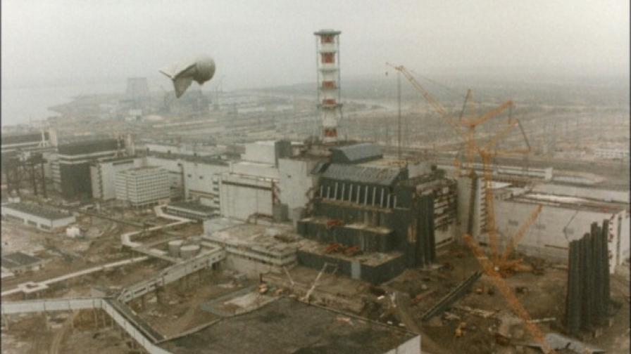 28 години от трагедията в Чернобил