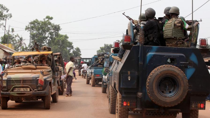 Над 20 загинали при атака срещу болница в Централноафриканската република