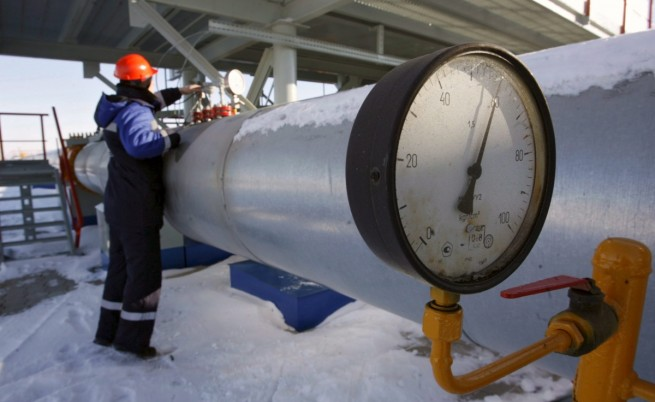 """""""Газпром"""": Може да има прекъсване в доставките на руския газ за Европа"""