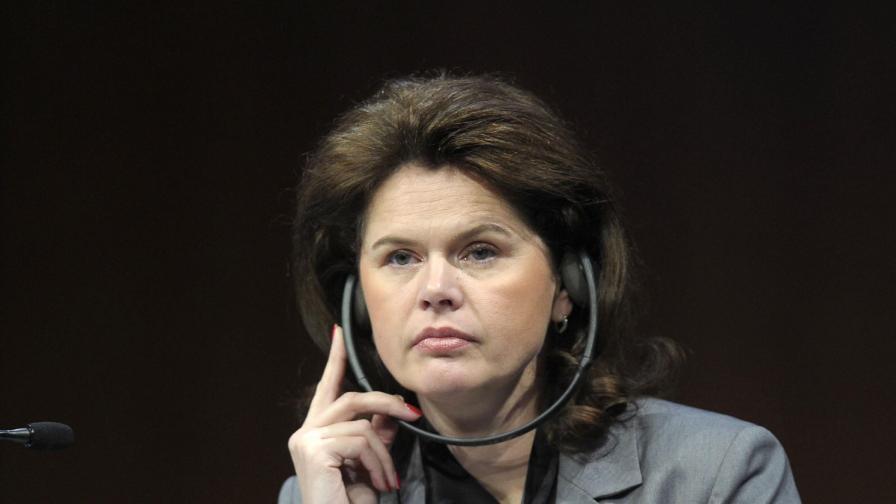 Словенският премиер Аленка Братушек поиска предсрочни избори през юли