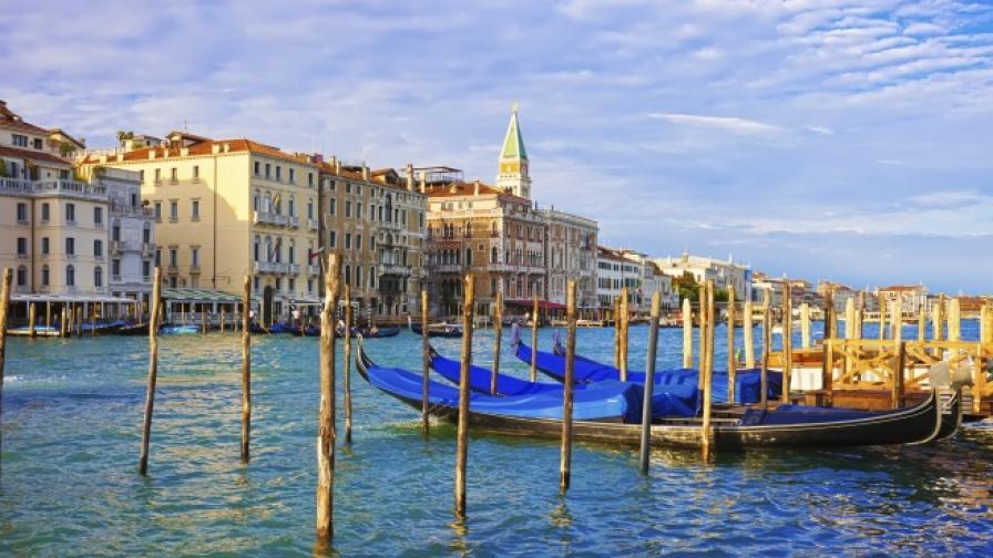 Войни, криза и Ал Пачино на 71-ия кинофестивал във Венеция
