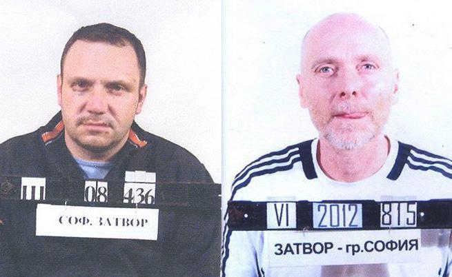 Издирват двама, прокопали тунел и избягали от затвора в София