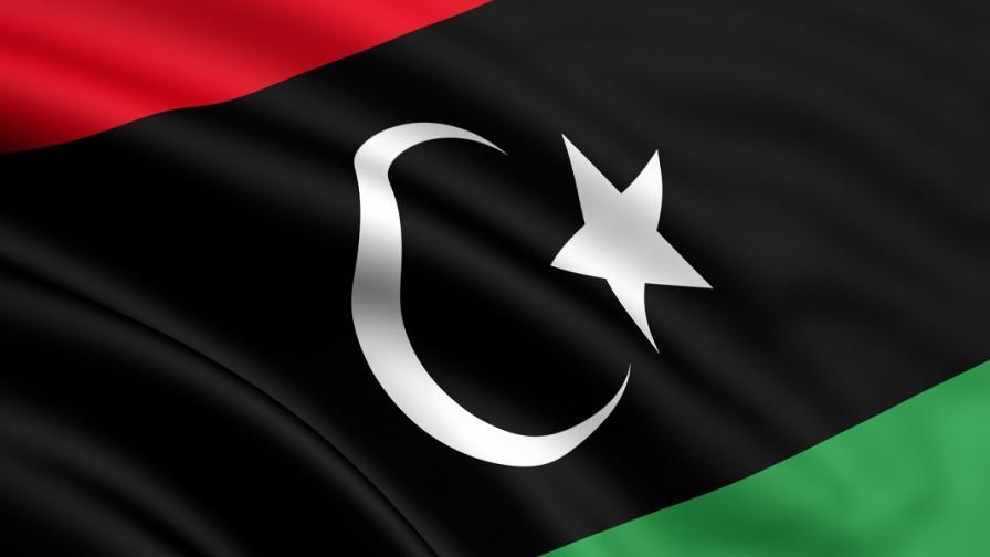 Ахмед Майтик бе избран за премиер на Либия и положи клетва