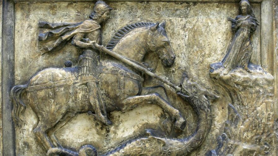 Гергьовден-Ден на храбростта и празник на армията