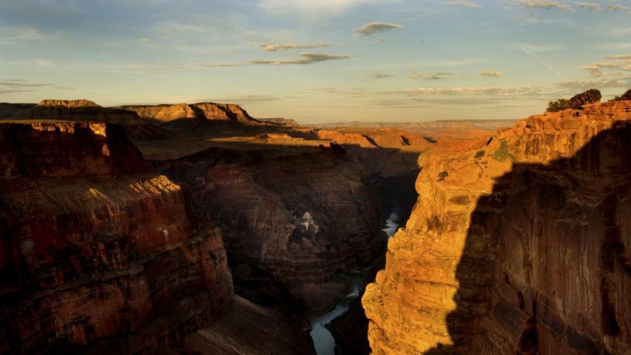 Големият каньон