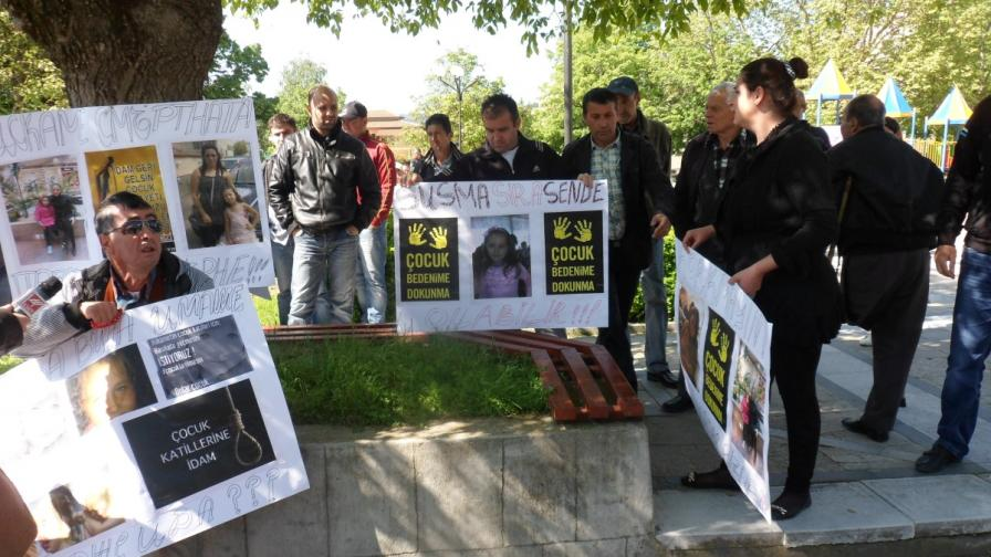МВР обеща пълна вътрешна проверка на полицията в Джебел