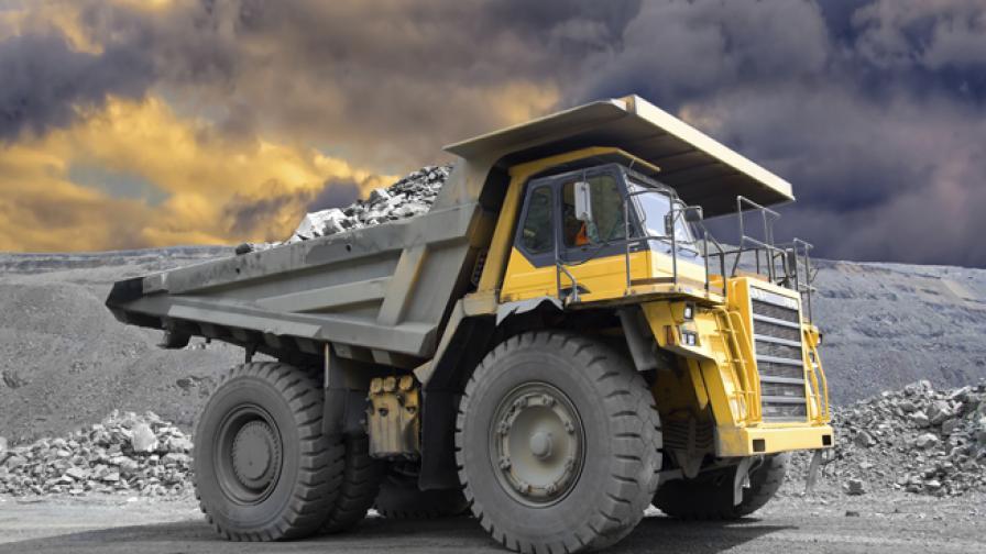 В България са проучени запасите на 166 вида подземни богатства