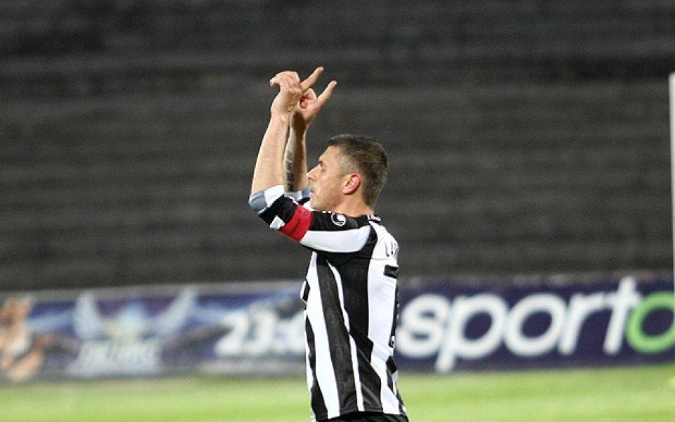 Здравко Лазаров ще играе в Югозападната В група