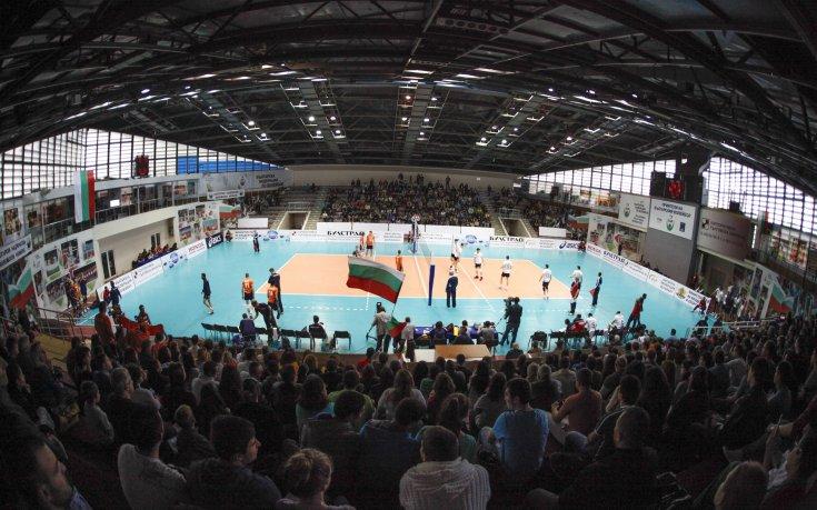 България домакин на световна квалификация