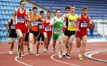 Етиопец спечели златото в бягането на 10 000 метра