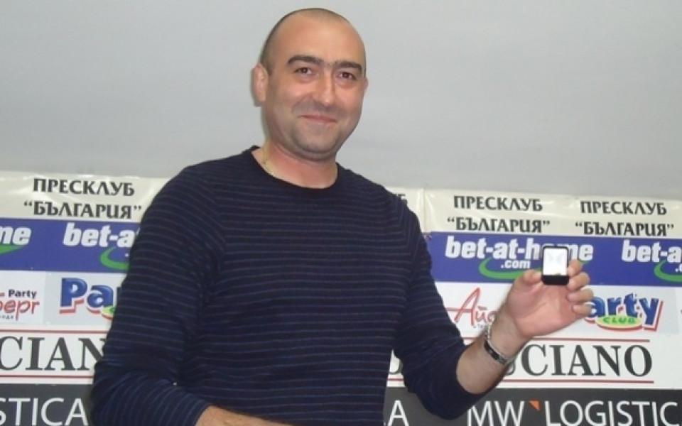 Допълнителни места в зала Младост за мача от ШЛ между Нефтохимик 2010 и Фридрихсхафен