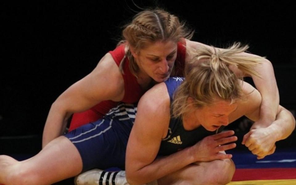 Мими Христова със сребро, Тайбе Юсеин без медал в Минск