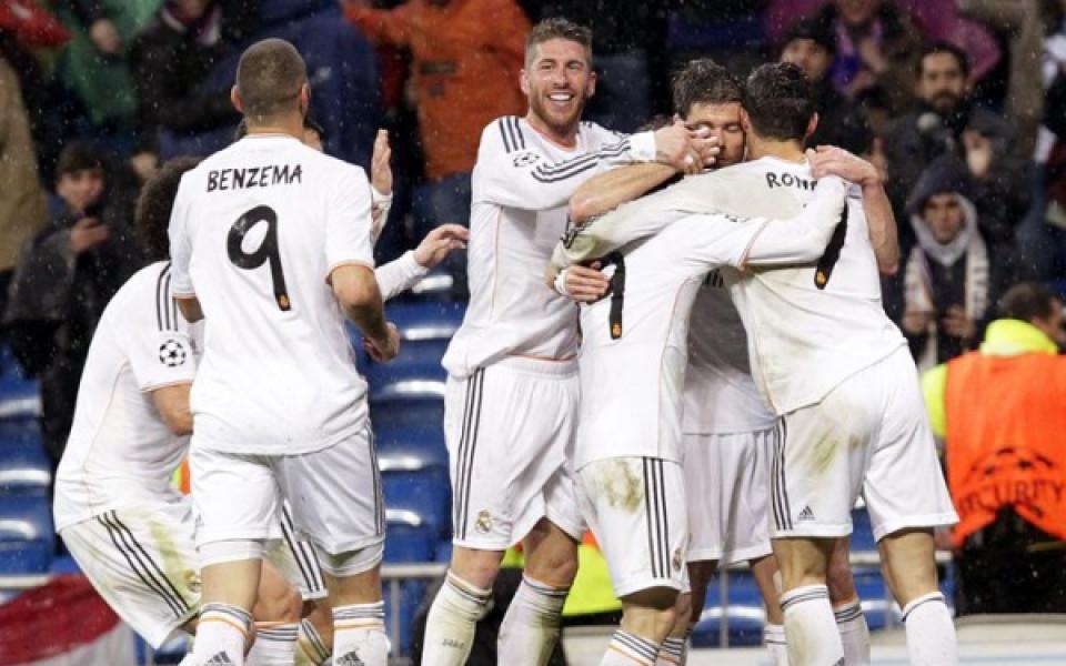 Млад бразилец сменя Роналдо в Реал Мадрид