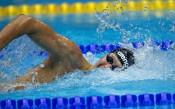 Антъни Иванов със злато и нов рекорд  на 100 метра бътерфлай