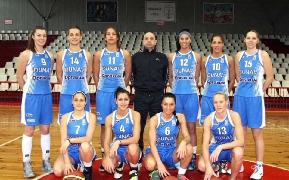 Баскетболните шампионки почват подготовка