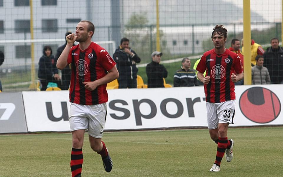 Иво Иванов: Надяваме се да постигнем чиста победа с 2:0 на реванша