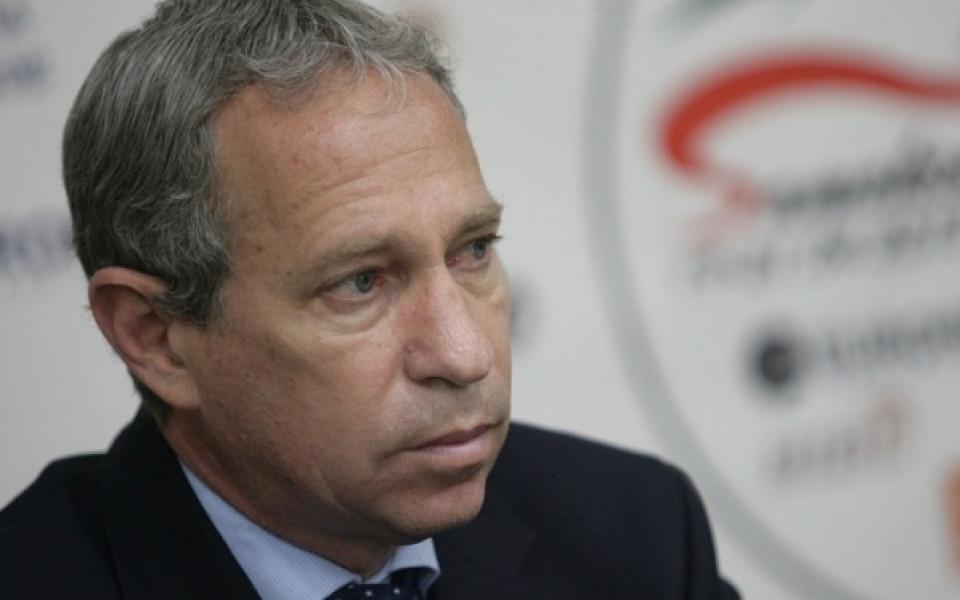 Босът на Балканската лига: Чакат ни мачове на високо ниво