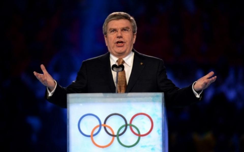 Възстановяват членството на Русия в МОК до броени часове