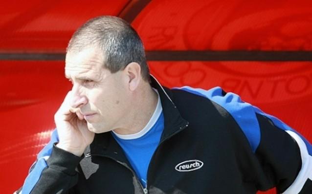 Димитър Димитров: Най-вероятно няма да остана начело на Черноморец
