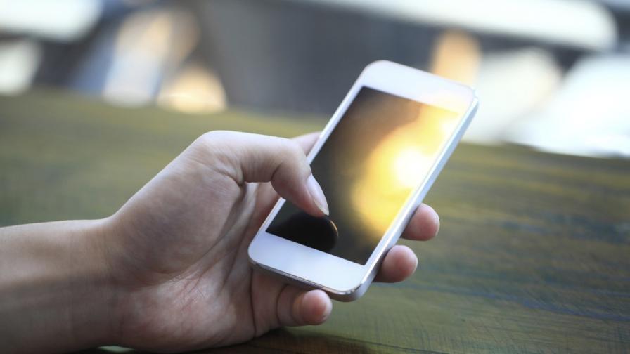 Приложение за телефон открива кожен рак